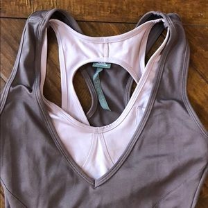 Adidas Stella McCartney Workout Tank SZ S